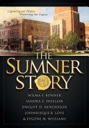 The Sumner Story Pdf/ePub eBook