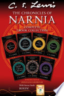 The Chronicles Of Narnia 7 In 1 Bundle With Bonus Book Boxen The Chronicles Of Narnia  Book PDF