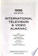 Television & Video Almanac  , Volume 49