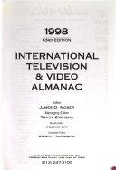 Television & Video Almanac