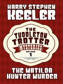 The Matilda Hunter Murder [Pdf/ePub] eBook