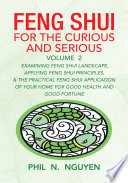 Feng Shui for the Curious and Serious Volume 2 Book