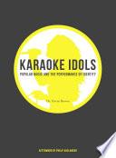 Karaoke Idols