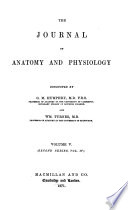 Journal of Anatomy and Physiology