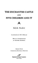 Enchanted Castle and Five Children and It (Barnes & Noble Classics Series)