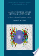 Magnetic Small Angle Neutron Scattering