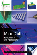 Micro Cutting Book PDF