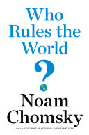 Who Rules the World? [Pdf/ePub] eBook