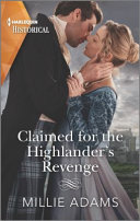 Claimed For The Highlander S Revenge