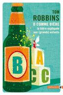 B comme bière ebook