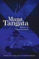 Mana Tangata Pdf/ePub eBook