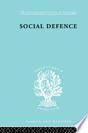 Social Defence Ils 212