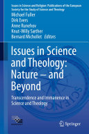 Issues in Science and Theology  Nature     and Beyond