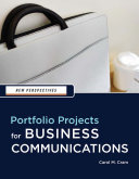 New Perspectives: Portfolio Projects for Business Communication