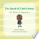 I'm Jacob & I don't Know