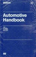 Automotive Handbook Book
