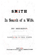 Smith in Search of a Wife