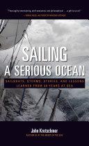 Sailing a Serious Ocean Pdf/ePub eBook