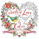 Words of Love to Color