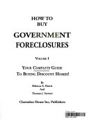 How to Buy Government Foreclosures