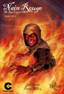 Nain Rouge: The Red Legend #1 Pdf/ePub eBook