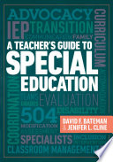 A Teacher s Guide to Special Education