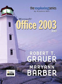 Exploring Microsoft Office Brief