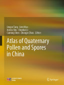 Pdf Atlas of Quaternary Pollen and Spores in China Telecharger