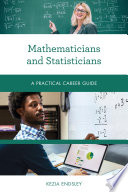 Mathematicians and Statisticians