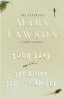The Essential Mary Lawson 2 Book Bundle