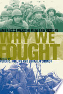 Why We Fought Book