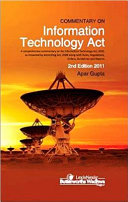 Commentary on Information Technology Act
