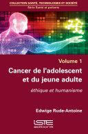 Pdf Cancer de l'adolescent et du jeune adulte Telecharger