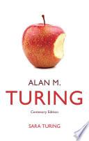 Alan M  Turing