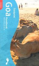 Footprint Goa Handbook Book