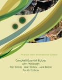 Campbell Essential Biology with Physiology  Pearson New International Edition Book