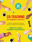 Co-Teaching for English Learners