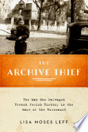 The Archive Thief