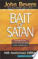The Bait Of Satan Book