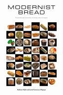 Modernist Bread Book