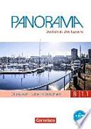 Panorama B1: Teilband 1 - Leben in Deutschland