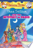 Free Thea Stilton and the Mystery in Paris Read Online