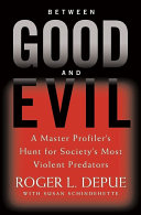 Between Good and Evil Book