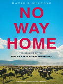No Way Home Book