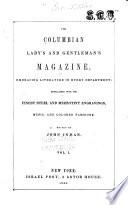 The Columbian Magazine