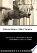 Mailands Monster / Milan's Monsters