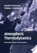 Atmospheric Thermodynamics Book