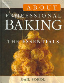 About Professional Baking Book