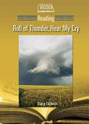 Roll Of Thunder Hear My Cry Pdf/ePub eBook