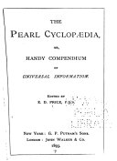 The Pearl Cyclopedia